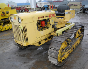 Pair Side Guards Oc 4 4 Cyl 3 Cyl Mid series Crawler dozer loader