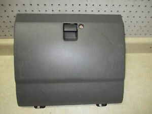 1995 02 Isuzu Trooper Right Front Rh Glove Compartment Storage Bin Box Oem