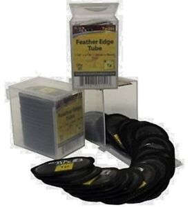 new Black Jack Tire Repair Feather Edge Tube Patch 1 3 8 x2 1 4 Oval Tp 206