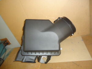 2007 2009 Ford Mustang Shelby Gt 4 6 Liter Air Cleaner Box