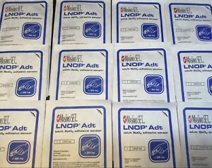 Lot 12 Sealed Masimo Set Lnop adt Adult Spo2 Adhesive Sensors Kp