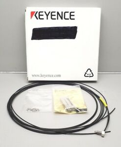 New Keyence Fu 66tz Fiber Optic Sensors