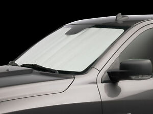 Weathertech Techshade Windshield Sun Shade For Ram Truck Front Windshield