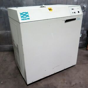 Neslab Hx 500 Recirculating Chiller Bom 391209300200