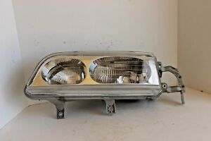 1991 1992 1993 1994 1995 Acura Legend 4 Door Sedan Lh Left Driver Headlight Oem