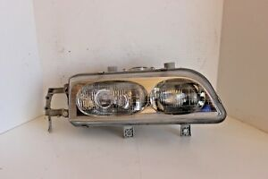 1991 1992 1993 1994 1995 Acura Legend 4 Door Sedan Rh Right Passenger Headlight