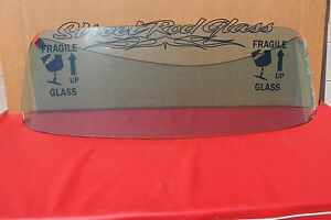 1953 1954 1955 Ford F 100 Pick Up Truck Windshield Green With Windshield Gasket