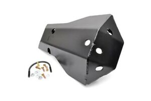 07 18 Jeep Wrangler Jk Jku Dana 44 Rear Differential Skid Plate Armor