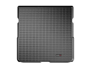 Weathertech Cargo Liner Trunk Mat For Honda Pilot 2016 2018 Large Black