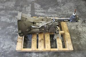 15 16 17 Ford Mustang Gt 5 0 Coyote Oem 6 Speed Manual Transmission
