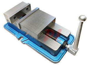 6 Precision Milling Machine Lock Down Vise Accu Lock Vise Clamp Clamping Vise