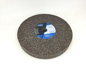 1 New Norton Grinding Wheel 8 x1 x3 4 new 57a36 m5vbe 3600 Rpm Free Shipping