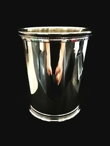 Reed Barton Sterling Silver Mint Julep Cup Scearce Style Gwb