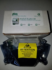 Babel Buster 485 Lonworks To Modbus Rtu Gateway brand New