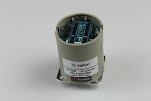 Agilent 87106 20035 87106d Coaxial Switch Dc To 40 Ghz Sp6t as Is