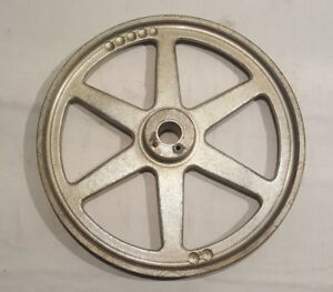 Hobart Upper Lower Saw Wheel Pulley Fits 5700 5701 5801 Used D