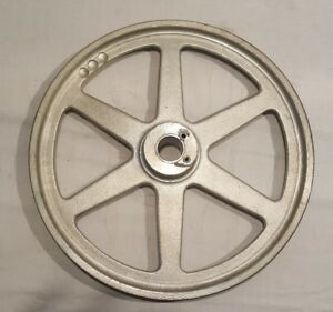 Hobart Upper Lower Saw Wheel Pulley Fits 5700 5701 5801 Used C