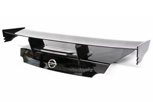 New 2015 2017 R35 Gtr Nismo Style Spoiler Wing Fits 08 18 Free Shipping