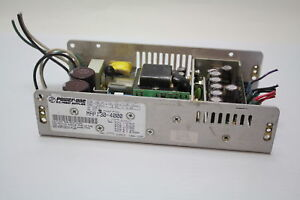 Power one Map130 4000 Power Supply Used