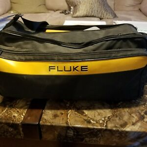 Fluke Networks Dsp 4300 Cat5 Cat6 Cable Tester Dsp4300