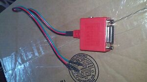 Verus Solus Pro Modis Snap On Cable Adapter Eaa0355l 70a Frd 4