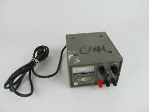 Hp 6216a Dc Power Supply 0 25v 0 4a Variable Power Supply