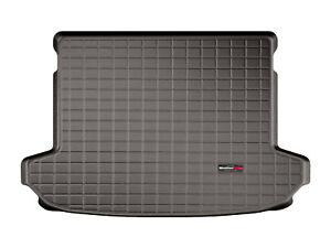 Weathertech Cargo Liner Custom Trunk Mat For Kia Sportage 2017 2018 Cocoa