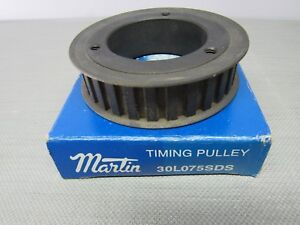Martin 30l075sds Timing Pulley