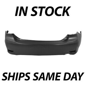 New Primered Front Bumper Cover Fascia For 2011 2013 Toyota Corolla S Xrs 11 13