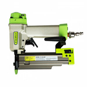 Cadex V1 23 35c sys 23 Gauge Pin Brad Nailer With Systainer Case