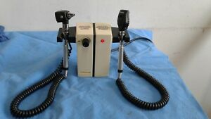 Welch Allyn 74710 With Heads