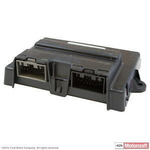 Transfer Case Control Module Motorcraft Tm 153