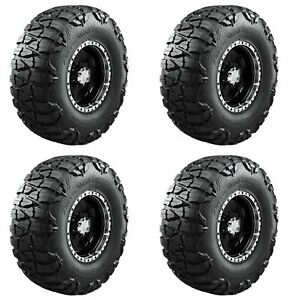 4x Nitto 40x15 50r20lt Mud Grappler Off Road Truck suv Tires M t A s 130q 8ply