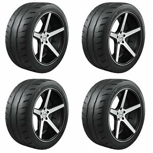 4x Nitto 315 35zr20 Nt05 Passenger performance Tires H t A s 110w 4ply