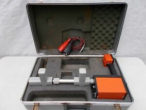 Metrotech Vivax Transmitter 850 Cable Pipe Locator Wand Only