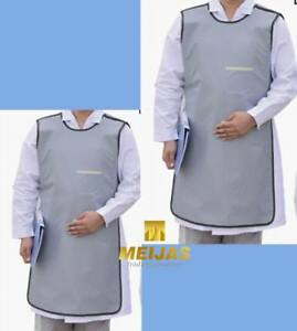 0 5mmpb Fe04 Sanyi Xray Protective Imported Flexible Material Lead Vest Apron S