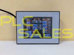 Automation Direct Dp c321 Operator Interface Panel