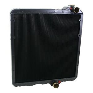 Case Ih Radiator 7210 7220 7230 7240 7250 8910 8930 Oe 140501a2