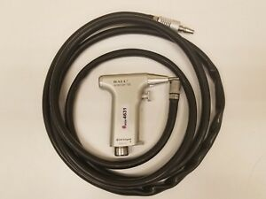 Hall Surgical Wiredriver 5053 13 Hose Z 5052 10 Inv 4631
