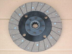 Clutch Plate For Ih International 315 Combine 403 503 615 Farmall H Hv