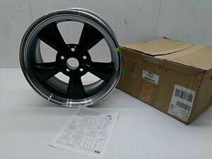 Ford Wheel Rim Black Chrome 7e5z 1007 C Lincoln Mkz 2007 2010 2008 2009