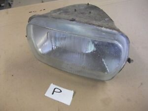 Citroen Ami 6 Headlamp Lhd Cibie 20610 Dated 1965 1300 Citroen Parts In Shop