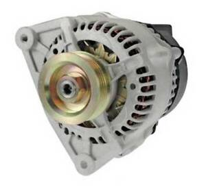 New Alternator Fit European Model Ford Fiesta 1 8l Diesel 1996 on 97ab 103000 aa