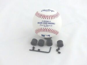 Custom Baseball Gear Shifter Shift Knob Major League Baseball