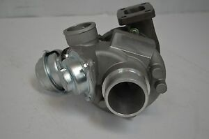 Sts Turbo System Bv50 Bv 50 Turbo Charger New With A R 61 Turbine Housing