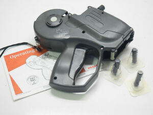 Monarch 1153 3 line Price Label Gun Labeler