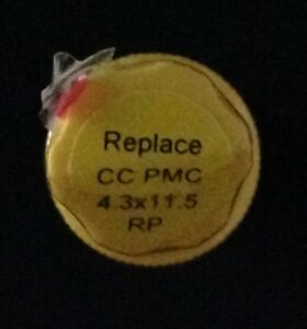 Nobel Biocare Replace Cc Pmc 4 3x11 5 Rp Implant