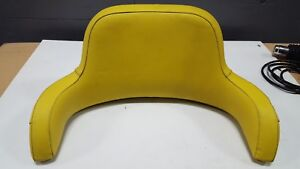 John Deere Arm Backrest Nos 2020 4020 4230 4320