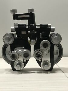 American Optical 11625 Phoropter Pre owned