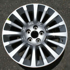 19 Alloy Wheel For 2010 2011 Lincoln Mkt